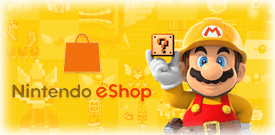 Nintendo eShop Card icon