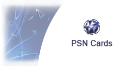 PSN Cards icon
