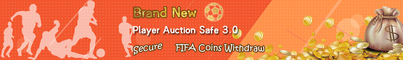 FIFA 19 Player Auction banner