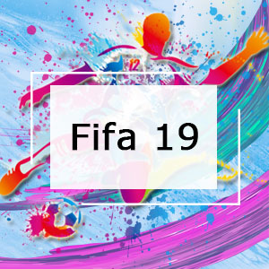 Buy FIFA 19 Coins, FIFA 19 Accounts on Sale, FIFA 19 Top Players